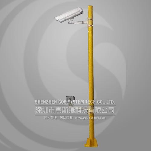 车牌识别摄像机GS/C020001