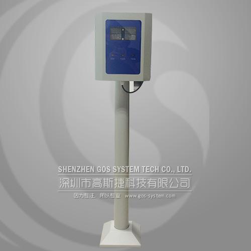有源远距离一体式读卡器(3~15米)GS/P030303