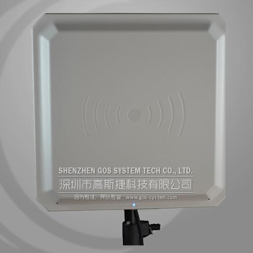 无源远距离一体式读卡器(20~25米)GS/P030302