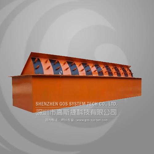 液压路障机GS/R010003