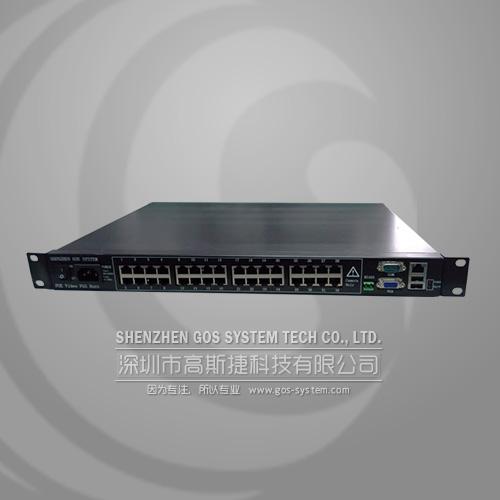 嵌入式处理主机GS/S0207S01