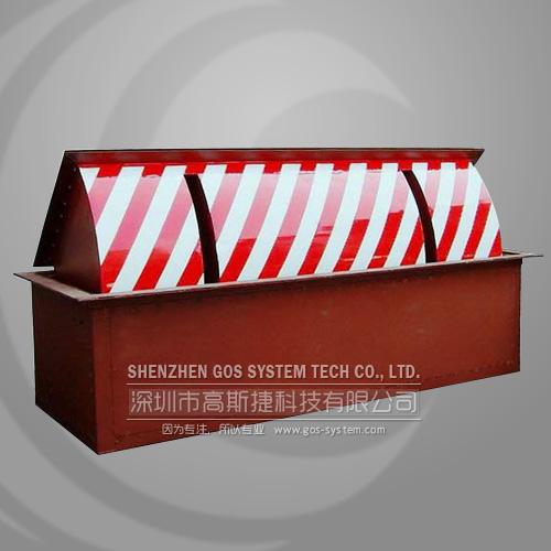 液压路障机GS/R020001