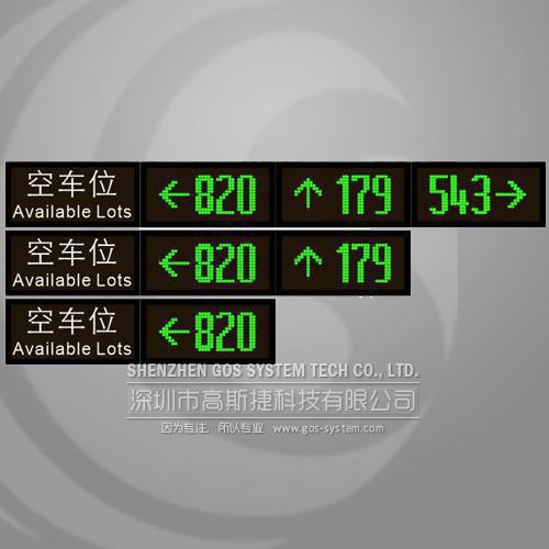 室内引导屏GS/G010201 GS/G020202 GS/G030203